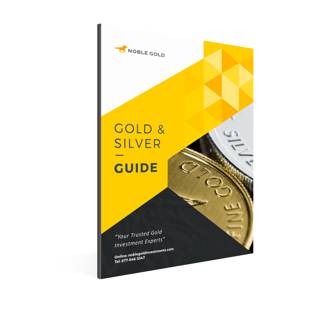 Noble Gold E book
