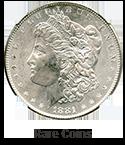 Rare coins and collectibles
