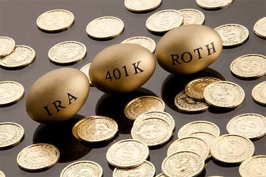 gold-401k